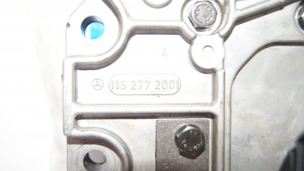 1162701007 280S VALVE BODY ASSEMBLY €295.00 S