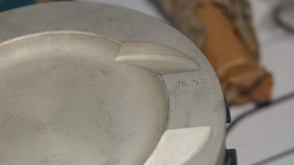1170309217 Kolbenschmidt M117 5.0L 97.00 (+0.50mm oversize) piston set (8 pistons) €670.00 G