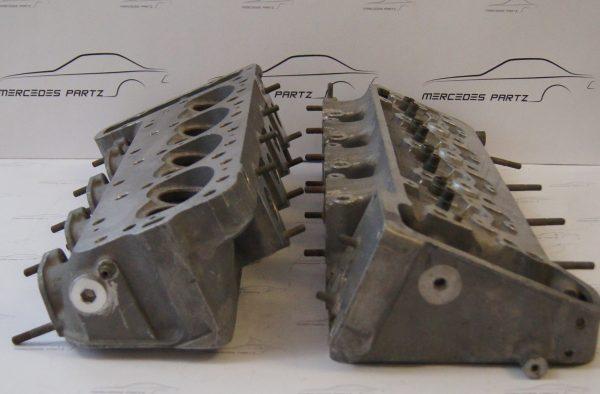1000160901 1000160401 M100 Cylinder head Pair €10,000.00 600