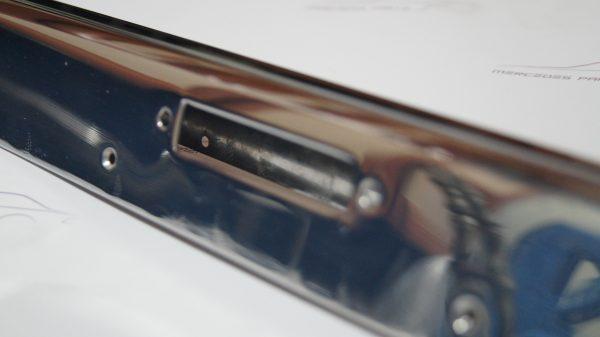 1006900080 W100 Rear Moulding €500.00 600