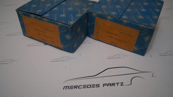 1160302518 M116 3.8 piston set 89.00 mm ( 8 pistons + rings + pins ) €760.00 M116