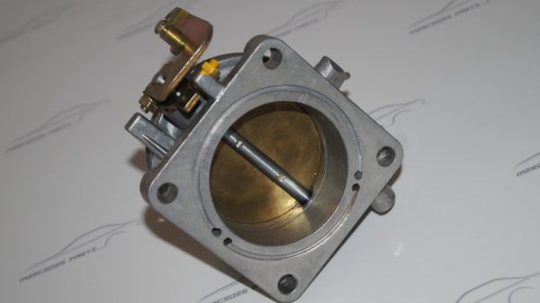 0011401453 Throttle Body €450.00 Chassis