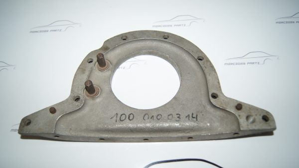 1000100014 M100 engine cover €500.00 600