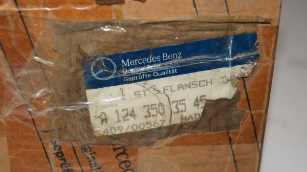 1243503545 Flange inside Differential €500.00 Chassis