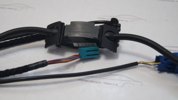 2105401045 Cruise Control Lever , Tempomat Switch €50.00 Chassis