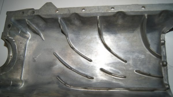 1080100513 Oil Pan €255.00 Chassis