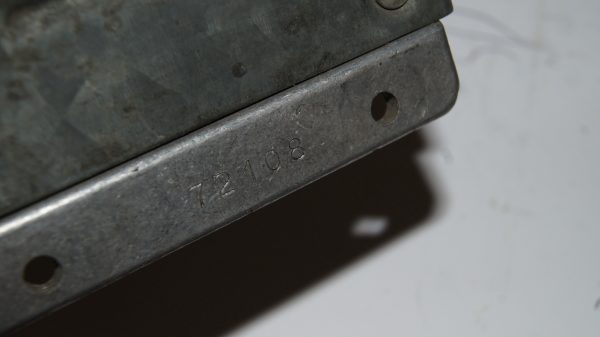 0005454132 Ignition Unit Control €120.00 Brand