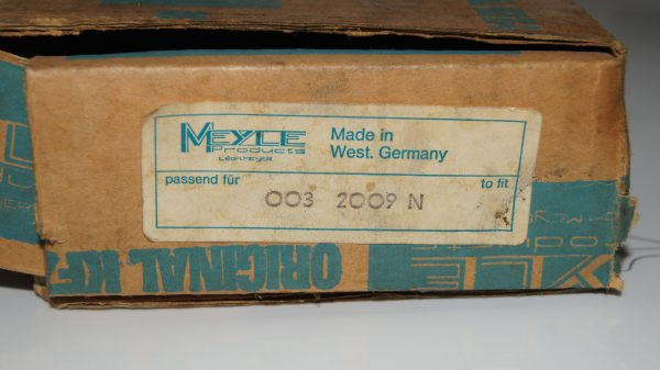 0002951907 Clutch Slave Cylinder €55.00 Brand