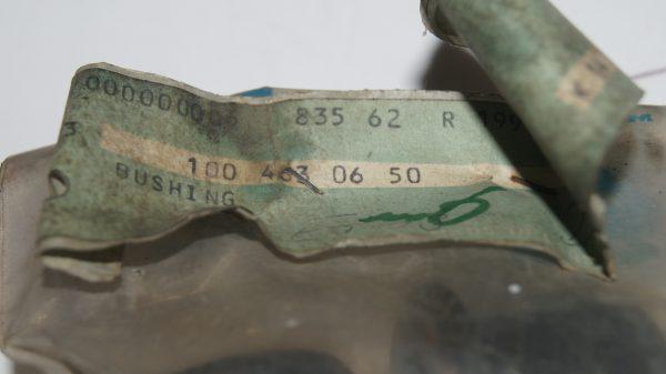 1004630650 W100 Pitman Arm Bushing €0.00 Brand