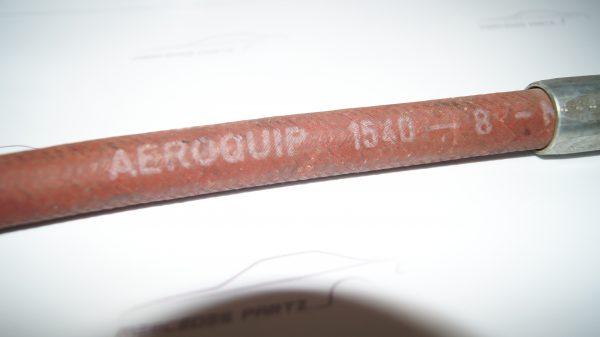 0009972152 Aeroquip 1540 A/C Vintage Red housing €0.00 Brand