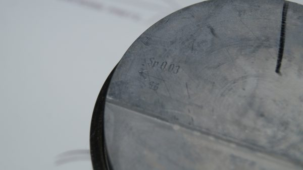 1800308317 M127 / M180 Piston 82.50 €800.00 Brand