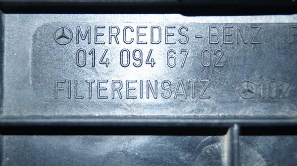 0140946702 W201 Evo Air Cleaner €400.00 Brand
