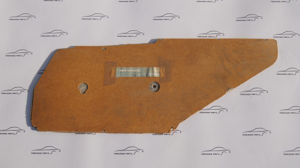 1267305370 W126 LWB Rear Left Door Panelling used with Velours Trim €100.00 Brand