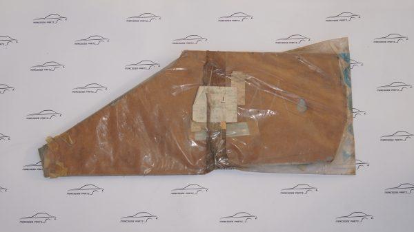 1267301770 W126 SWB Rear Left Door Trim €100.00 Brand