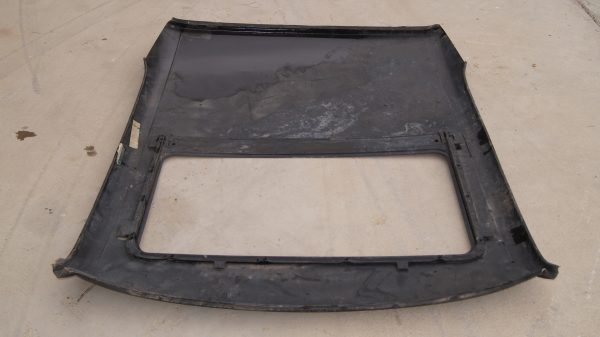 1266500609 W126 SWB Roof (sunroof) €900.00 Brand