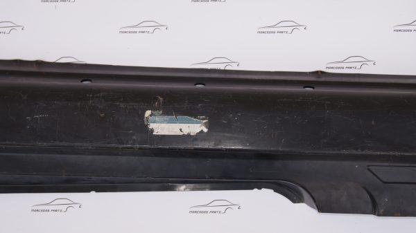 1266370235 W126 SWB Right Side Member €170.00 Brand