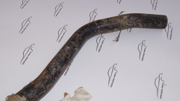 1124920904 Rear Exhaust Pipe €45.00 Brand