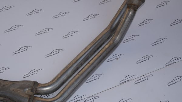 1264900720 260SE 300SE / SEL Exhaust Pipe €1,100.00 Brand
