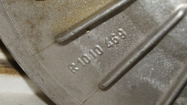 1112501502 Torque Converter €1,100.00 Brand