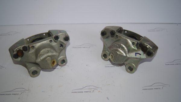 0024215698 W107 Front Left Brake Caliper €375.00 Ate