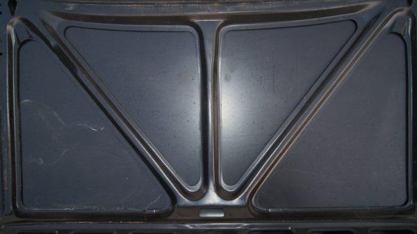 1087500075 W108 W109 Trunk Lid €1,000.00 Genuine Mercedes Part