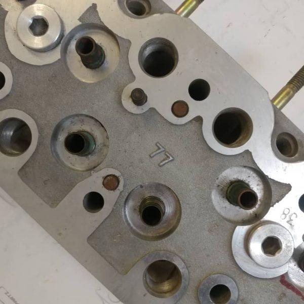 1140102820 M114 Cylinder Head €0.00 Genuine Mercedes Part