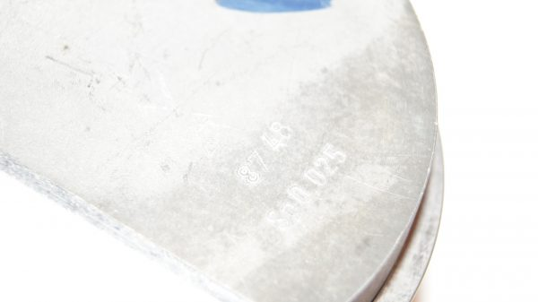 1150309817 Nural M115 220 M121 piston repair size I 87.5mm €100.00 Nural