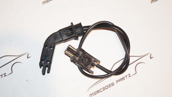W126 W124 A/C HVAC evaporator temperature sensorA1268301172 , 1268301172