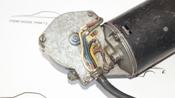 A1238200842 . 1238200242 , 0390341076 , USED W123 Wiper motor
