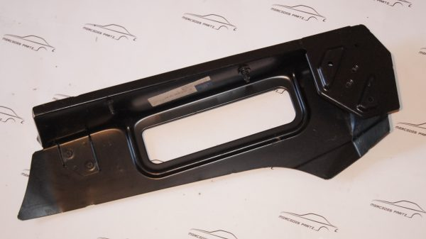 A2116301960 , 2116301960 , W211 Rear left fender lower extension