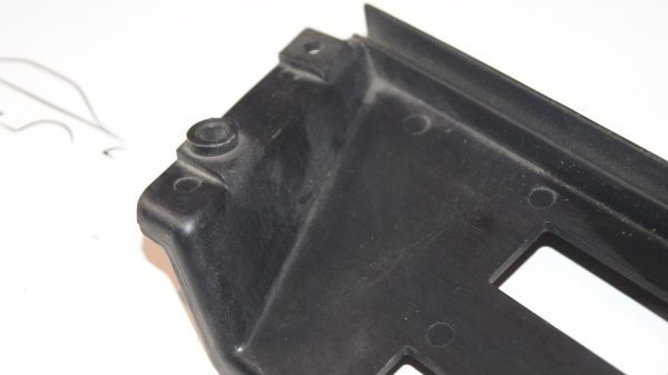 A2018850411 2018850411 , W201 Retaining plate right