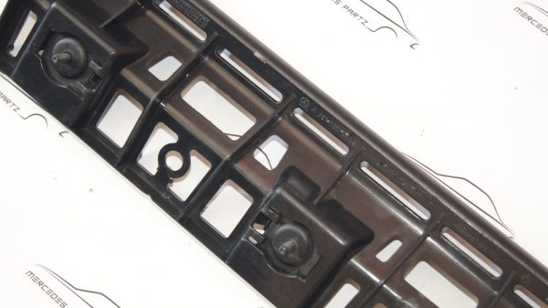 A2118800152 , 2118800152 , A2118800103 , 2118800103 , W211 rear bumper inside center carrier frame