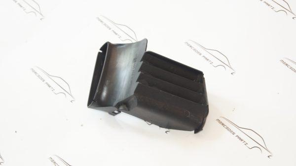 A2115001116 , W211 Air deflector shield , on radiator top