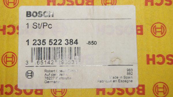 1031580002 M103 distributor cap €0.00 Bosch