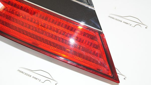 A2218200564 , 2218200564 , A2218201364 , 2218201364 , W221 Genuine Left taillight