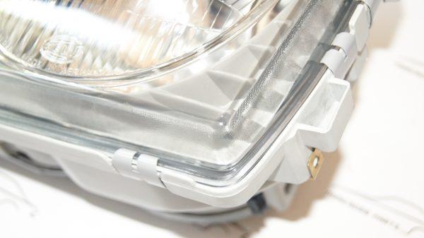 W123 Left Hella headlight , A1238204161 , 1238204161
