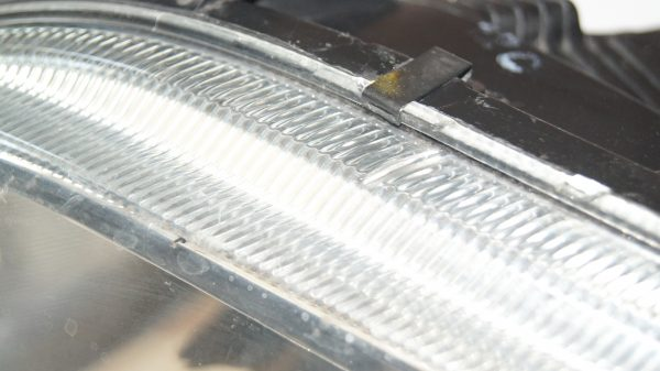 9018202661 Left headlamp with foglight , right hand traffic (USED) €60.00 Genuine Mercedes Part