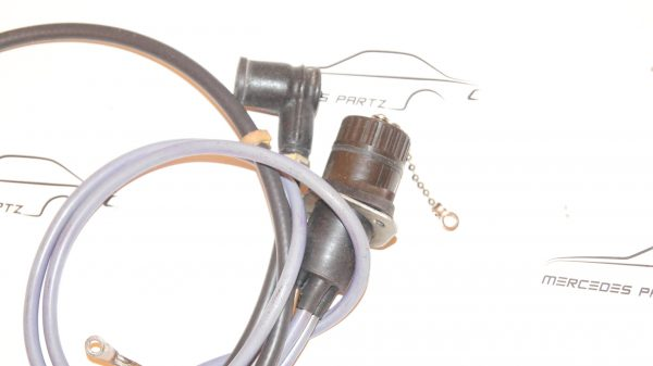A1171500033 , 1171500033 , M116 3.5 M117 4.5 Cylinder NO.1 Electric cable