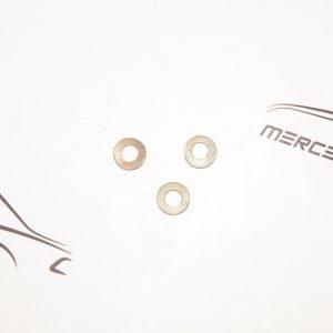 N000137004201 , 000137004201 , mercedes genuine spring washer