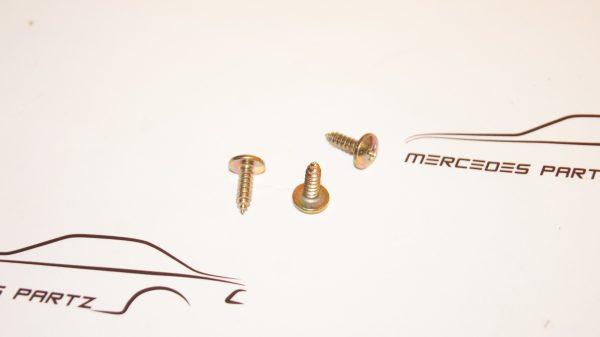 A2019900236 , 2019900236 , N000000000521 , W124 W129 W201 W215 W220 Genuine tapping screw