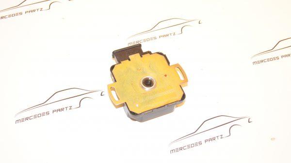 0035451124 M116 3.5 throttle valve sensor €290.00 Genuine Mercedes Part