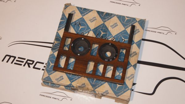 A1266809007 , 1266809007 , W126 dash zebrano wood covering