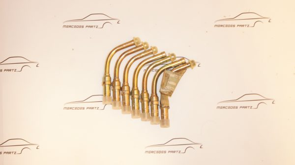 A0000780923 , 0000780923 , M100 300sel 6.3 600 pullman W100 injection nozzle set