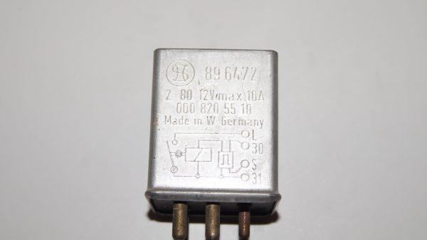 A0008205510 , 0008205510 , A0008213047 , 0008213047 , W116 timelag relay