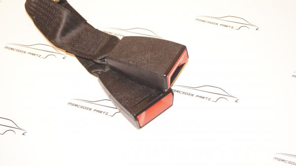 A1238602686 , 1238602686 , 1238604886 , A1238604886 , W123 front seat right seat belt less lock