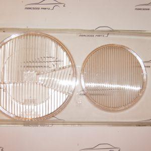 412-2ASR-923 , W123 right headlight glass pane FELUMA