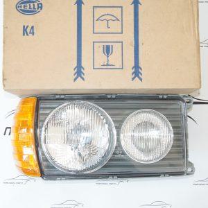 1EJ003075-81 , W123 HELLA front tight headlight