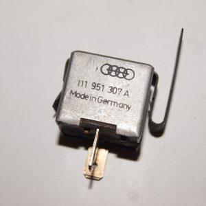 111951307A , VW Beetle relay