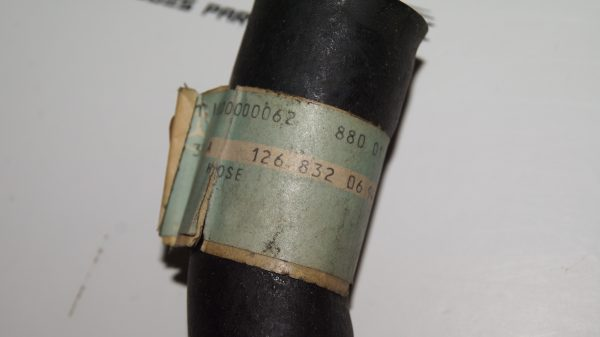 A1268320694 , 1268320694 ,W126 water drain inside central right part hose