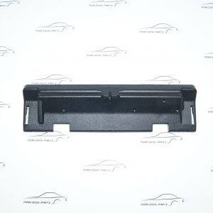 A2026801098 , 2026801098 , W202 glove box lid inside part for co-driver's air bag